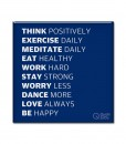 Life Sutra 1 Magnet