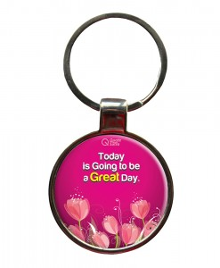Great Day Keychain Website